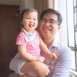 Mr. Trần Kiên