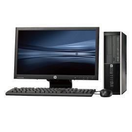 Bộ máy tính để bàn Hp