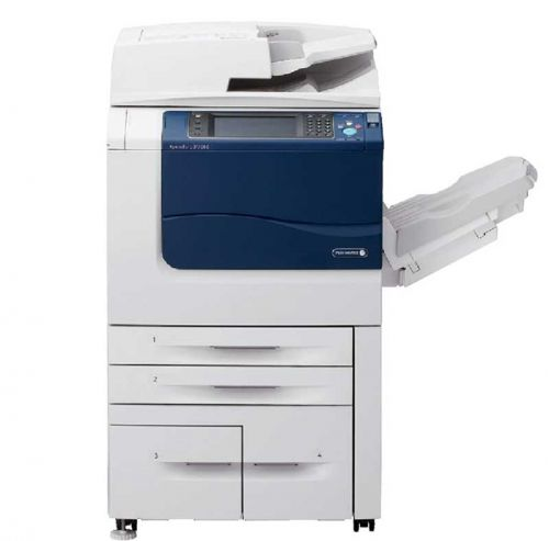 Máy photocopy FUJI XEROX DOCUCENTRE IV 6080 CPS