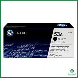 Hộp mực HP Black Toner Cartridge for LJ 5/6L