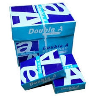 Giấy DoubleA A5 ĐL70