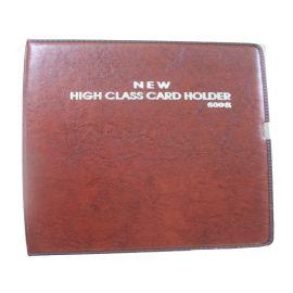 Name card F (300)