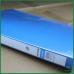 Cặp file khoá còng nhỏ trơn HP009