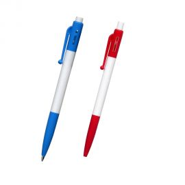Bút bi TL 08 (Xanh, Đỏ, Đen)
