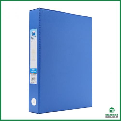 Hộp đựng tài liệu Hyphen HP045 khổ A4 dày 5cm