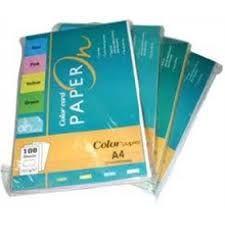 Bìa màu One A4 (các màu)