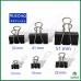 Kẹp SLECHO Clip 15mm (hộp 12 cái)