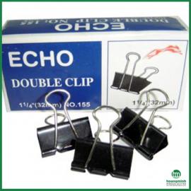 Kẹp SLECHO Clip 25mm (hộp 12 cái)