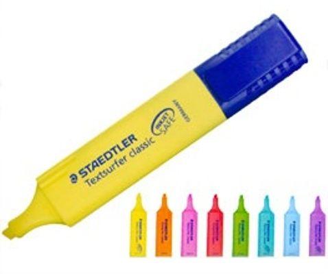 Bút nhớ dòng STEADTLER 364-23 (các màu)