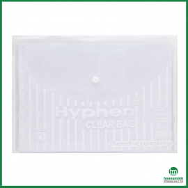 Túi đựng hồ sơ Hyphen HP02 khổ A4