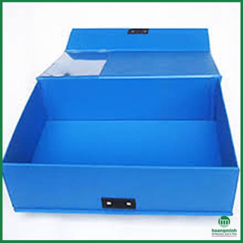 File hộp gấp HMAX 7cm