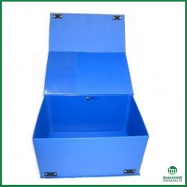 File hộp gấp HMAX 20cm